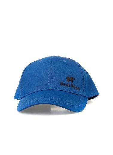 Bad Bear Bad Bear Pure Cap Şapka Mavi